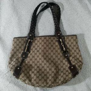 Gucci Pelham hobo bag (Large)